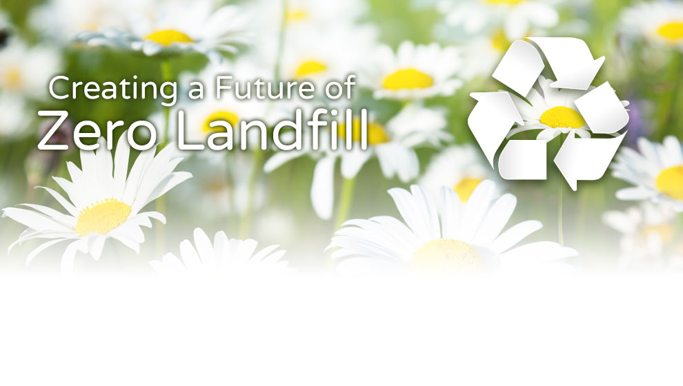 future of zero landfill